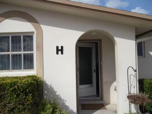 Cresthaven Villas 8 Condo
