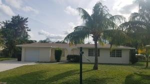 Tropic Palms 1