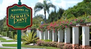 Single Family Home for Sale at 14 Cranes Nest Street Sewalls Point, Florida 34996 United States