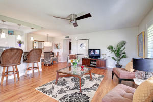 Property for sale at 857 North Drive Unit: D, Delray Beach,  FL 33445
