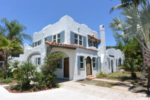 Multi-Family Home for Sale at 717 Forest Hill Boulevard 717 Forest Hill Boulevard West Palm Beach, Florida 33405 United States