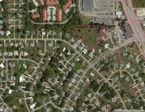 Commercial for Sale at 103 Englewood Drive Port St. Lucie, Florida 34983 United States