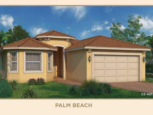 2815 Bellarosa Circle Royal Palm Beach, FL 33411 photo 1