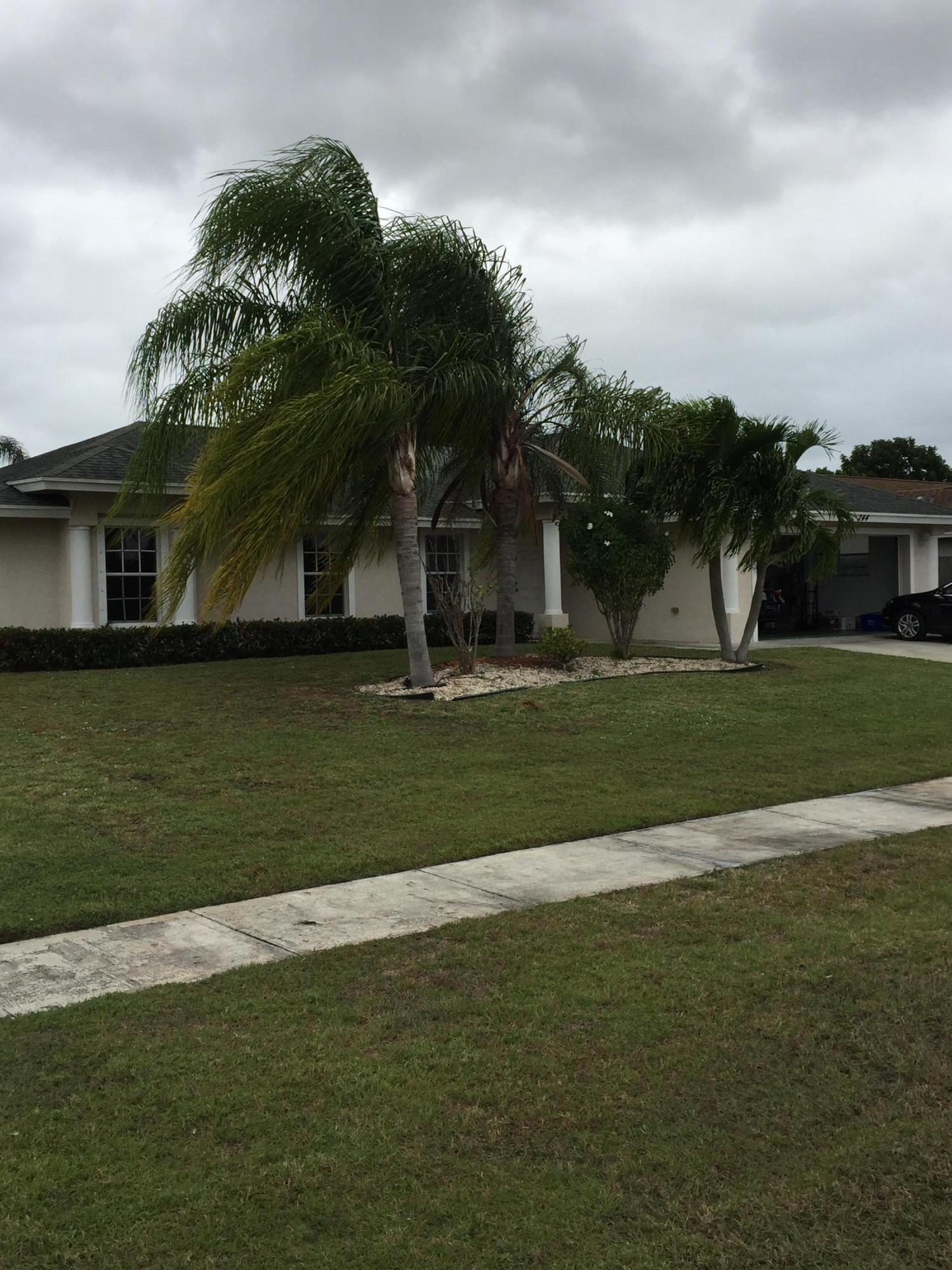 244 La Mancha Avenue Royal Palm Beach, FL 33411