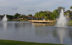 Palm Lake Condominium