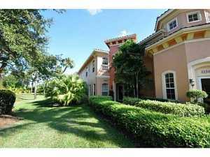 Condominio por un Venta en Mirasol, 11564 Villa Vasari Drive 11564 Villa Vasari Drive Palm Beach Gardens, Florida 33418 Estados Unidos