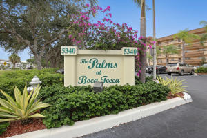 Property for sale at 5340 NW 2nd Avenue Unit: Ph-21, Boca Raton,  FL 33487