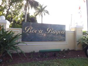 Boca Bayou