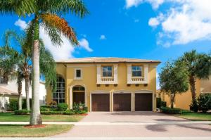House for Sale at 9454 Worswick Court 9454 Worswick Court Wellington, Florida 33414 United States