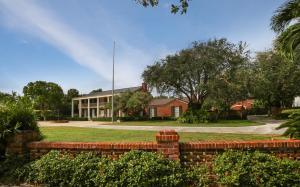 Maison unifamiliale pour l Vente à 7621 S Flagler Drive 7621 S Flagler Drive West Palm Beach, Florida 33405 États-Unis