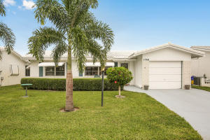 Property for sale at 1706 SW 21st Street, Boynton Beach,  FL 33426