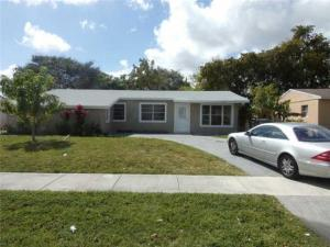 Broadview Country Club Estates - North Lauderdale - RX-10279952