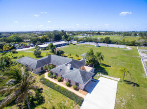 Single Family Home for Sale at 3321 Hanover Circle Loxahatchee, Florida 33470 United States