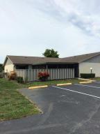 Property for sale at 8114 Ambach Way Unit: 11 C, Hypoluxo,  FL 33462