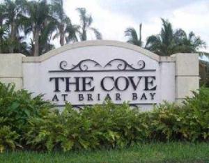 Cove At Briar Bay Condo