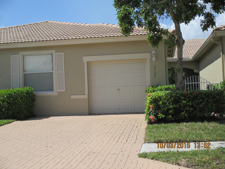 2157 Big Wood Cay West Palm Beach, FL 33411