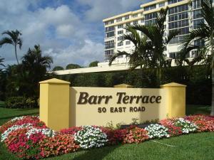 Barr Terrace