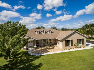 Single Family Home for Sale at 781 Arabian Drive Loxahatchee, Florida 33470 United States
