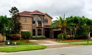 Single Family Home for Sale at 10392 Trianon Place Wellington, Florida 33449 United States