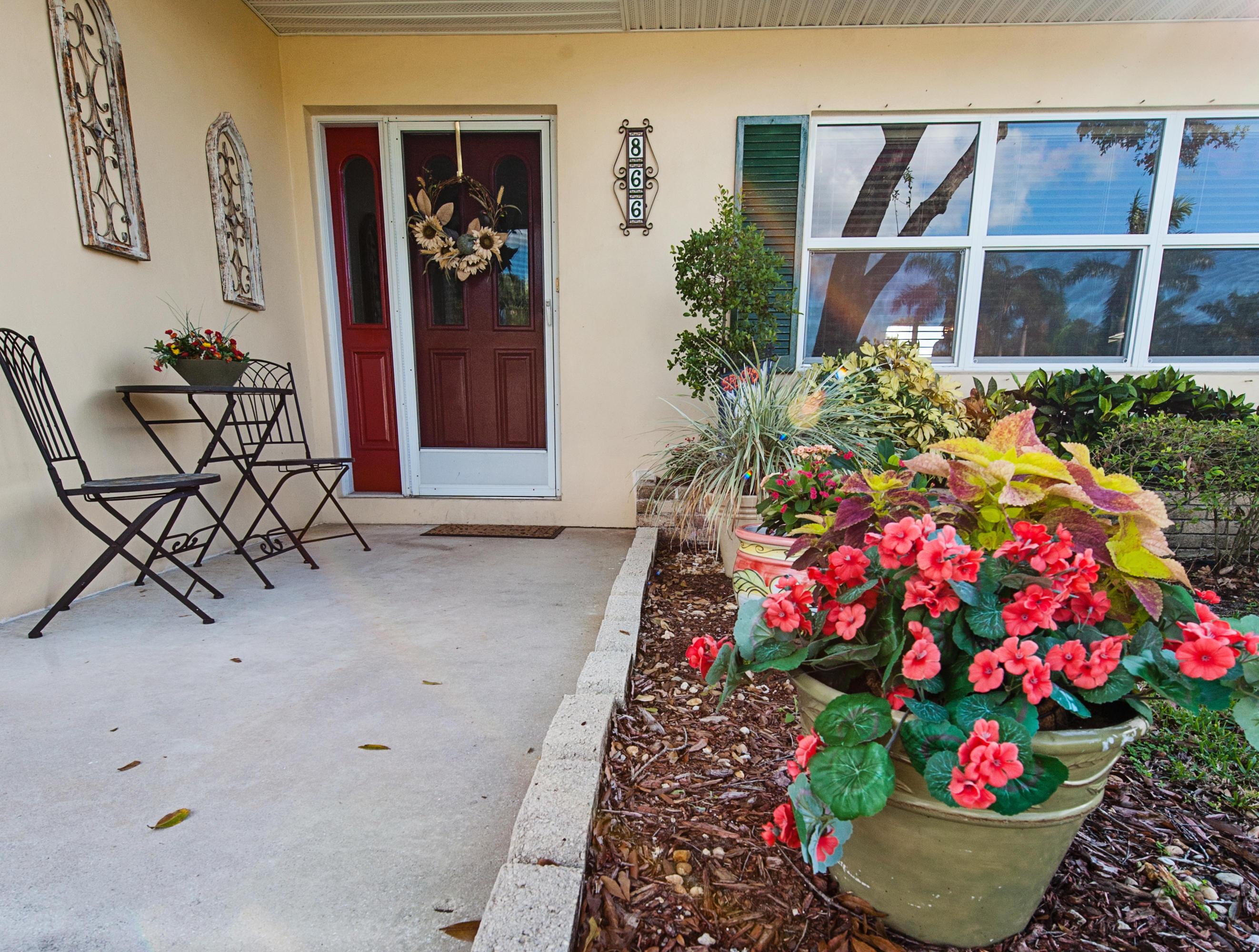 Home for sale in SUN CREST TERRACE UNIT 1 Vero Beach Florida