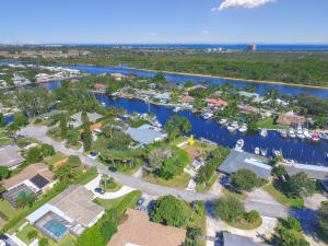 Single Family Home for Sale at 14154 Harbor Lane Palm Beach Gardens, Florida 33410 United States