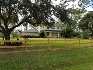 Acreage / Loxahatchee