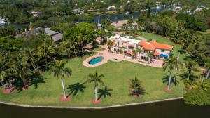 Single Family Home for Sale at 3754 SE Old St Lucie Bv Boulevard Stuart, Florida 34996 United States