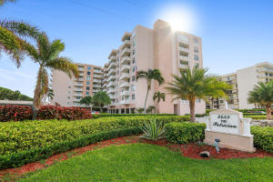 Patrician Of Palm Beach Condo