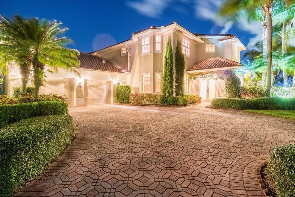 Photo of 1024 Diamond Head Way, Palm Beach Gardens, FL 33418