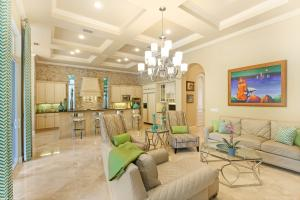 Casa Unifamiliar por un Venta en 11209 Orange Hibiscus Lane 11209 Orange Hibiscus Lane Palm Beach Gardens, Florida 33418 Estados Unidos
