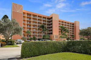 Property for sale at 7310 Ashford Place Unit: 602, Delray Beach,  FL 33446