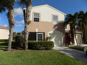 Townhouse for Rent at RIVERMILL, 6922 Willow Creek Run 6922 Willow Creek Run Lake Worth, Florida 33463 United States