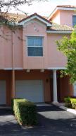 Townhouse for Rent at 2044 Alta Meadows Lane 2044 Alta Meadows Lane Delray Beach, Florida 33444 United States