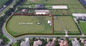 Land for Sale at 12963 Via Christina 12963 Via Christina Wellington, Florida 33414 United States