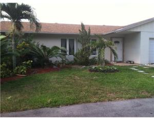 Single Family Home for Sale at 4780 Todd Street Lake Worth, Florida 33463 United States
