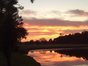 Casa Unifamiliar por un Alquiler en PGA VILLAGE, 8537 Belfry Place Port St. Lucie, Florida 34986 Estados Unidos