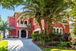 Casa para uma família para Venda às 8130 Firenze Boulevard Orlando, Florida 32836 Estados Unidos