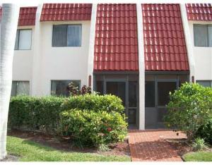 Townhouse for Rent at Fountains, 4458 Fountains Drive 4458 Fountains Drive Lake Worth, Florida 33467 United States