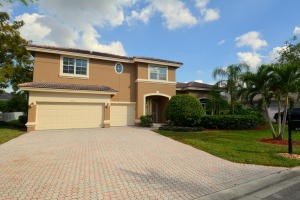 Single Family Home for Sale at 473 NW 118th Way Coral Springs, Florida 33071 United States
