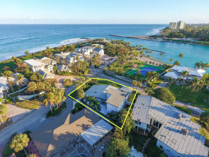 Jupiter Inlet Beach Colony - Jupiter Inlet Colony - RX-10283601