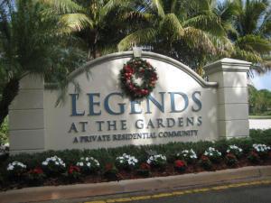 Legends At The Gardens Condo