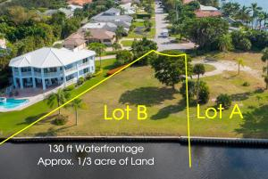 Land for Sale at Address Not Available Tequesta, Florida 33469 United States