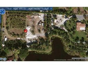 Land for Sale at 4780 Todd Street 4780 Todd Street Lake Worth, Florida 33463 United States