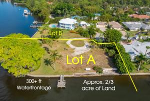 Land for Sale at 347 River Drive Tequesta, Florida 33469 United States