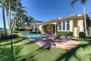 Old Palm Golf Club - Palm Beach Gardens - RX-10211001