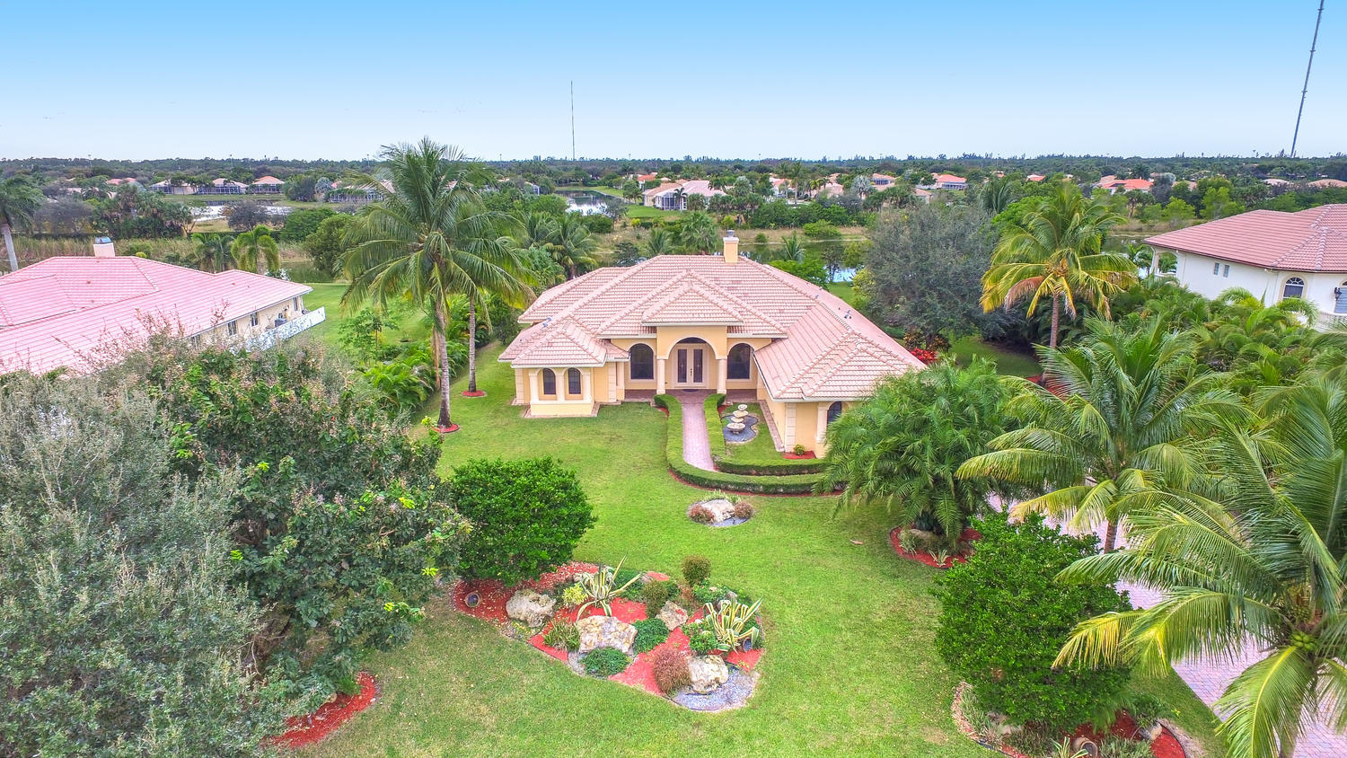 6795 W Calumet Circle Lake Worth, FL 33467
