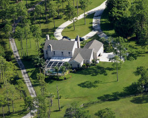 Single Family Home for Sale at 6604 SW Woodham Street Palm City, Florida 34990 United States