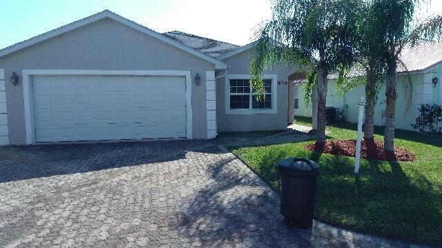 Home for sale in PALMCREEK ESTATES Okeechobee Florida