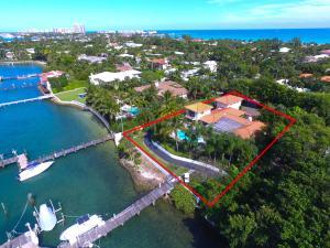 Terreno por un Venta en 1404 N Lake Way 1404 N Lake Way Palm Beach, Florida 33480 Estados Unidos