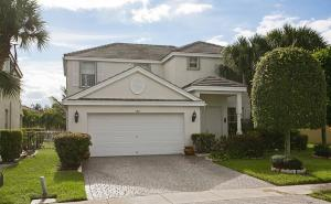 Single Family Home for Sale at 142 Kensington Way Royal Palm Beach, Florida 33414 United States